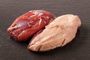 WILD PEACOCK Free Range Duck - Breast 2/pck (avg 480g) - Together Store South Africa
