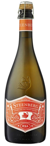 STEENBERG Sparkling Sauvignon Blanc 750ml - Together Store South Africa