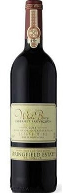 SPRINGFIELD Whole Berry Cabernet Sauvignon 750ml - Together Store South Africa