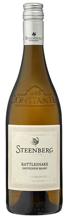 STEENBERG Rattlesnake Sauvignon Blanc 750ml - Together Store South Africa