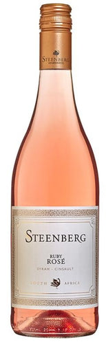 STEENBERG Ruby Rosé 750ml - Together Store South Africa