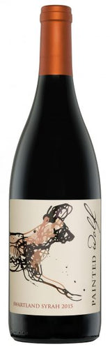 PAINTED WOLF WINE Swartland Syrah 750ml - Together Store South Africa