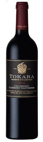 TOKARA Reserve Collection Cabernet Sauvignon 2016 750ml - Together Store South Africa