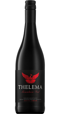 THELEMA Mountain Red 2014 MAGNUM (1.5L) - Together Store South Africa