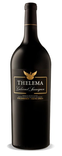 THELEMA Cabernet Sauvignon 2016 MAGNUM (1.5L) - Together Store South Africa