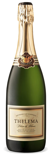 THELEMA Blanc de Blancs MCC 750ml - Together Store South Africa