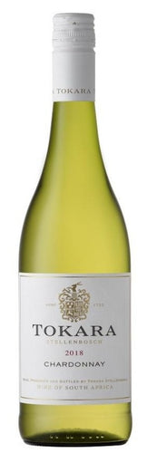 TOKARA Chardonnay 750ml - Together Store South Africa