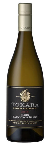 TOKARA Reserve Elgin Sauvignon Blanc 750ml - Together Store South Africa
