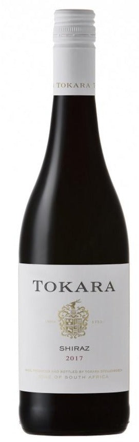 TOKARA Shiraz 750ml - Together Store South Africa