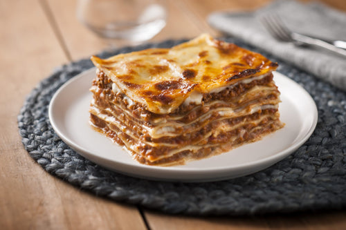CIAO CIAO Pasta Frozen - Lasagne Sheets (250g) - Together Store South Africa