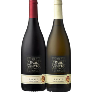 Paired Box: Classic Roast Chicken with 2 x Paul Cluver Estate Wines (all ingredients incl.) - Together Store South Africa