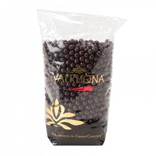 Load image into Gallery viewer, VALRHONA Crunchy Pearls  - Dark (500g bag) - Together Store South Africa