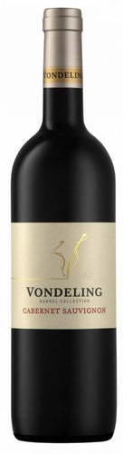 VONDELING Barrel Select Cabernet Sauvignon 750ml - Together Store South Africa