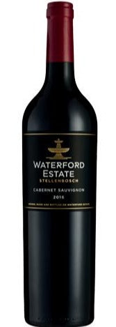 WATERFORD Cabernet Sauvignon 750ml - Together Store South Africa
