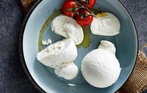 CIAO CIAO - Cow Burrata (130g) - Together Store South Africa