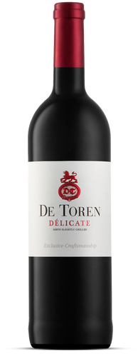 DE TOREN Delicate 750ml - Together Store South Africa