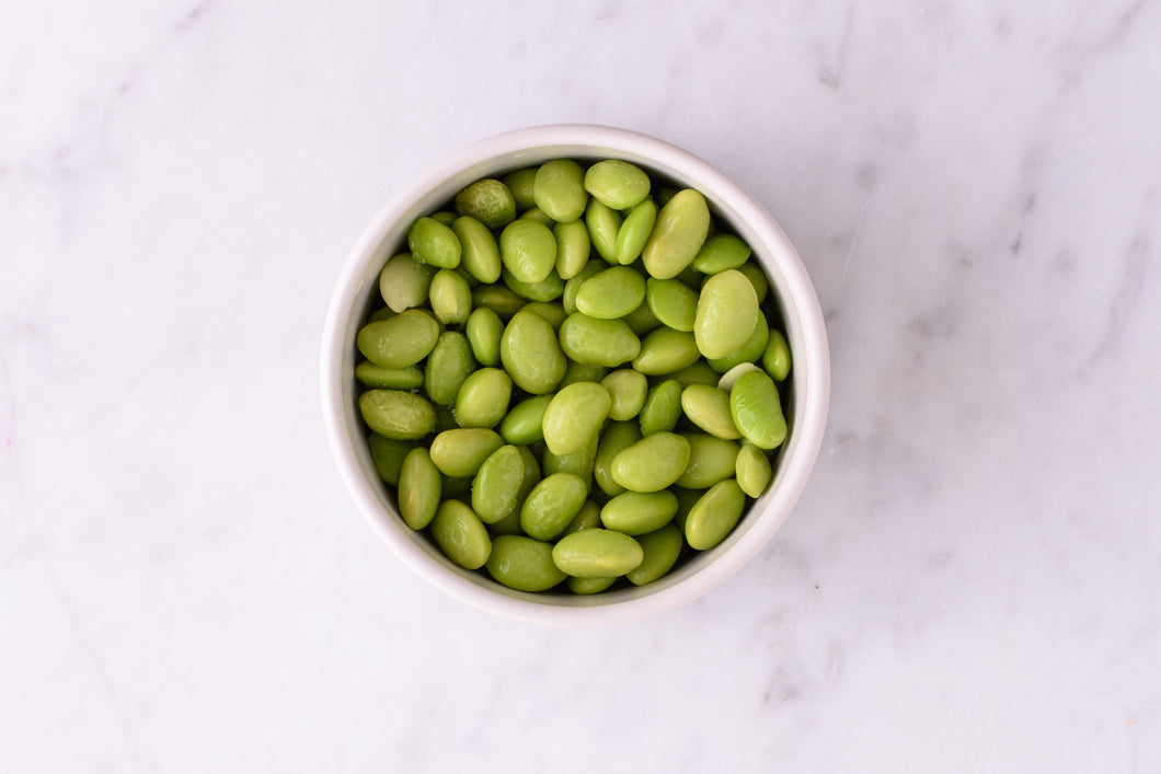 WILD PEACOCK Edamame Beans (Without Shell) - 500g - Together Store South Africa
