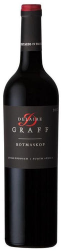 DELAIRE GRAFF Premium Range Botmaskop 2017 750ml - Together Store South Africa