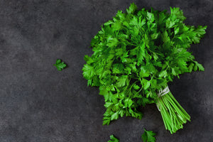 WILD PEACOCK Herb - Fresh Parsley Flat Leaf 30g - Together Store South Africa