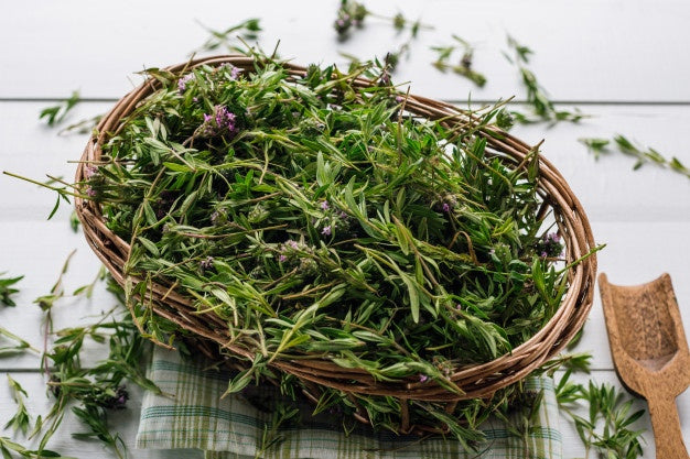 WILD PEACOCK Herb - Fresh Thyme 30g - Together Store South Africa