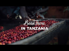 Load and play video in Gallery viewer, BEAN THERE Tanzania Coffee (250g & 1kg)