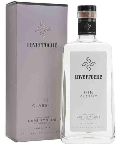 INVERROCHE Classic Gin 750ml - Together Store South Africa