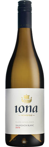 IONA Sauvignon Blanc 2019 750ml - Together Store South Africa