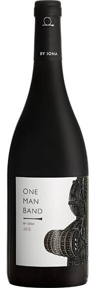 IONA One Man Band Red Blend 750ml - Together Store South Africa