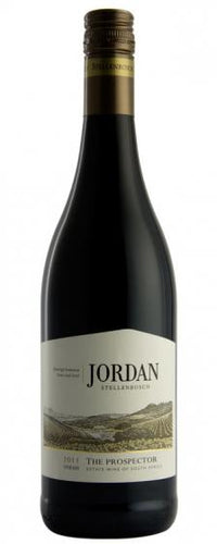 JORDAN The Prospector Syrah 750ml - Together Store South Africa