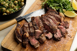 BEEF Ribeye Steak (250g) - Together Store South Africa