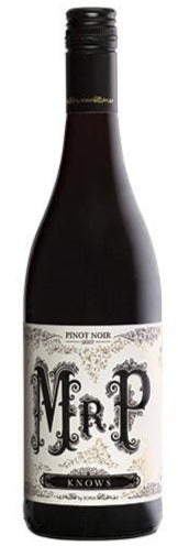IONA Mr P Pinot Noir 750ml - Together Store South Africa