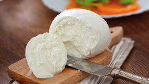 CIAO CIAO - Buffalo Mozzarella Ball (125g tub) - Together Store South Africa