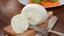 Load image into Gallery viewer, CIAO CIAO - Buffalo Mozzarella Mini Balls (2 x 70g) 140g tub - Together Store South Africa