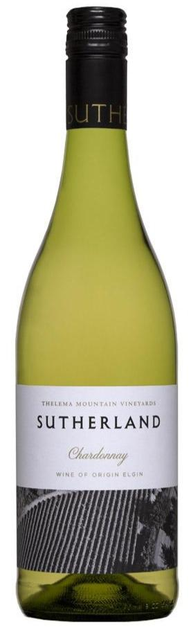 THELEMA Sutherland Chardonnay 750ml - Together Store South Africa