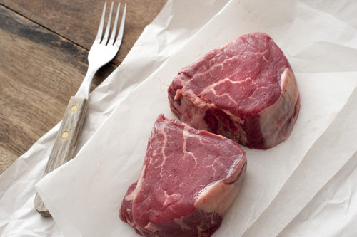 BEEF Fillet Steak (250g) - Together Store South Africa