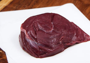 WILD PEACOCK Free Range Ostrich - Steak Portions (avg 200g) - Together Store South Africa