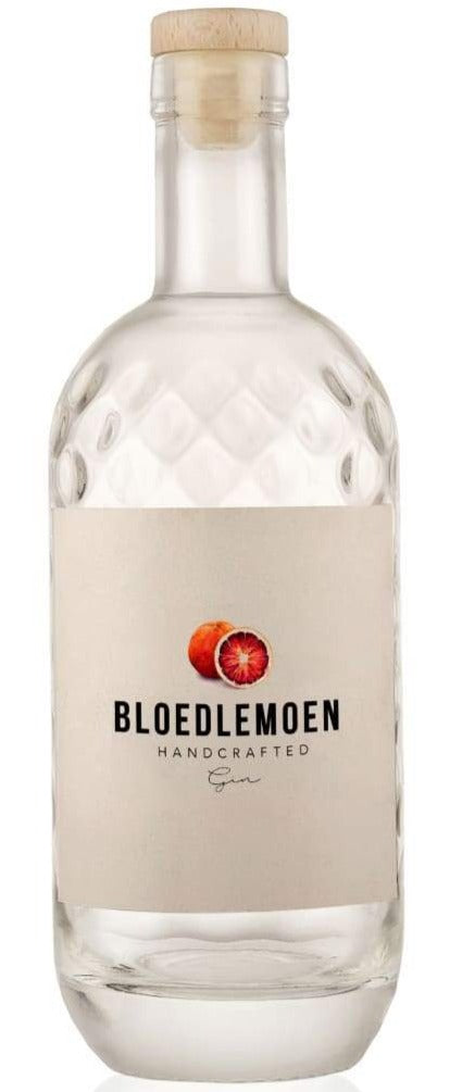 BLOEDLEMOEN Gin 750ml - Together Store South Africa