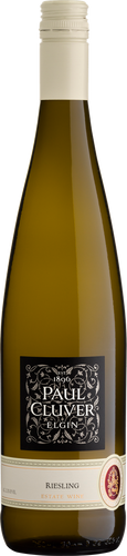 PAUL CLUVER Riesling 750ml - Together Store South Africa