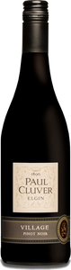 PAUL CLUVER Village Pinot Noir 750ml - Together Store South Africa