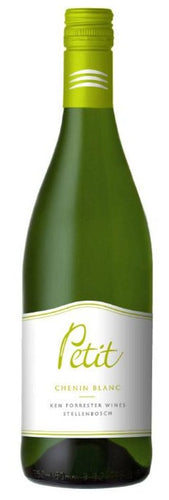 KEN FORRESTER Petit Chenin 750ml - Together Store South Africa