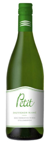 KEN FORRESTER Petit Sauvignon Blanc 750ml - Together Store South Africa