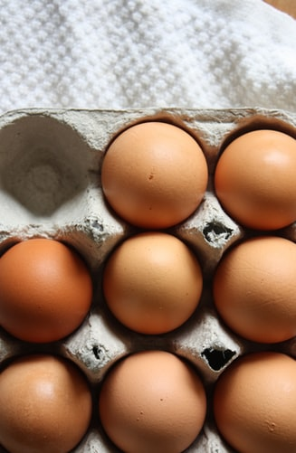 WILD PEACOCK Free Range Chicken Eggs - Organic - 36/box - Together Store South Africa