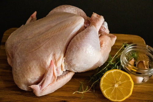 LAZENA Free Range Chicken - Whole Chicken (avg 1.3kg) - Together Store South Africa