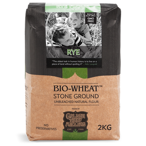 BIO-WHEAT - Rye (2kg) - Together Store South Africa