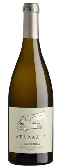 ATARAXIA Chardonnay 750ml - Together Store South Africa
