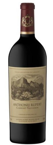 ANTHONIJ RUPERT Cabernet Sauvignon 750ml - Together Store South Africa