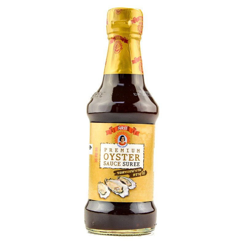 OYSTER Sauce (295ml) - Together Store South Africa