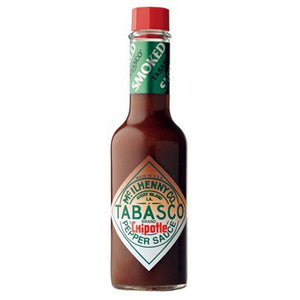 TABASCO Chipotle Pepper Sauce - (60ml) - Together Store South Africa