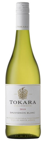 TOKARA Sauvignon Blanc 750ml - Together Store South Africa
