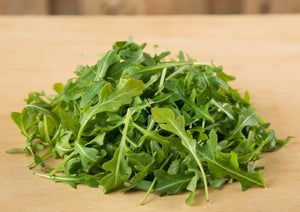 WILD PEACOCK Herb - Fresh Rocket Wild 30g - Together Store South Africa